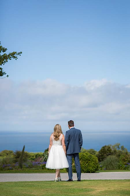 Tregenna Castle Wedding Venue Review