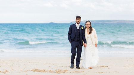 Wedding Photographer St Ives Cornwall